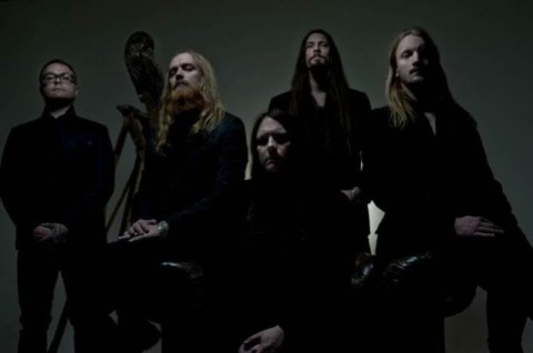 Katatonia reveal new line-up and upcoming album details
