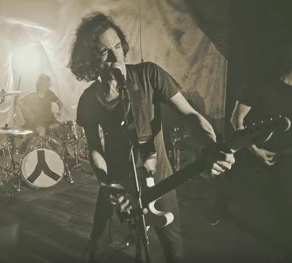 "Gojira release video ""Stranded"" for new album's song"