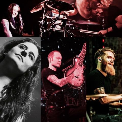 Eluveitie покинут трое музыкантов