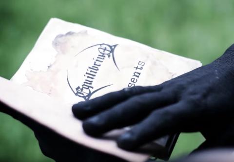 """Equilibrium выпустили оригинальное лирик-видео """"Prey"""""""