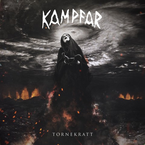 "Kampfar: ""Tornekratt"" video premiere"