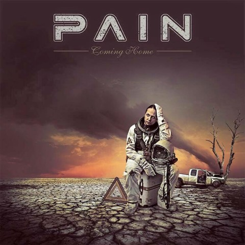 "Pain present track ""Black Knight Satellite"" from new album"