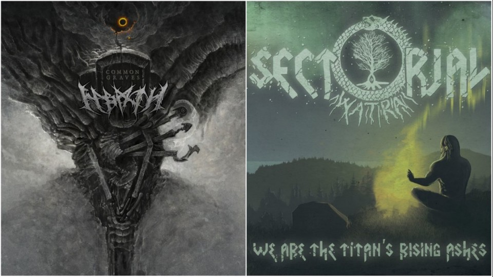 Nabaath and Sectorial music is on air via Black Label Extreme Metal Radio