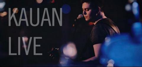 Kauan present 90-minute concert film
