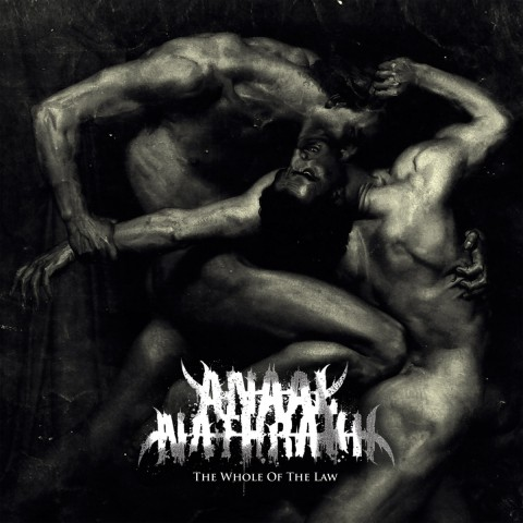"Anaal Nathrakh announce new album ""The Whole of the Law"""