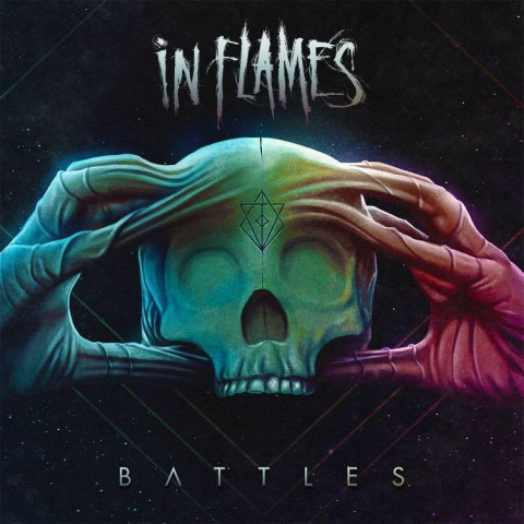 "In Flames present new track ""The End"""