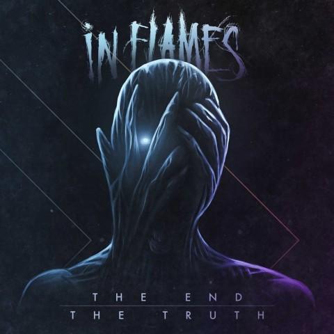 """Поклонники раскритиковали новую песню In Flames """"The Truth"""""""