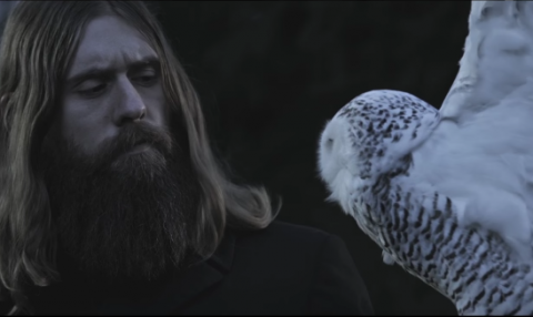 "Kadavar's video for ""Lord Of The Sky"""