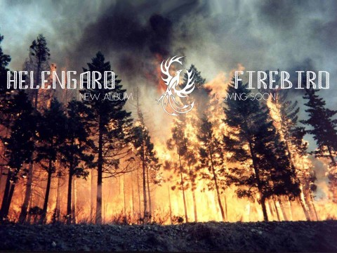 "Helengard's track ""Vernal drawn"" from upcoming album"