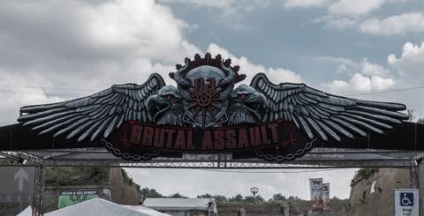 Brutal Assault объявил даты проведения и первых участников на 2017 год