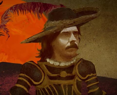 "Opeth обнародовали новую песню ""The Wilde Flowers"""