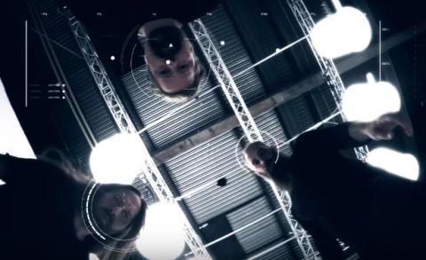 "In Flames выпустили клип ""The End"" в стиле шутера"