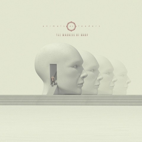 Animals As Leaders reveal upcoming album's title and release date