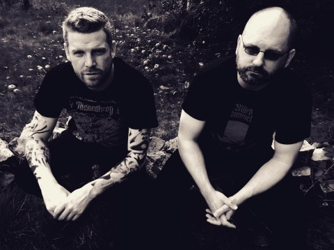 "Вышла новая песня Anaal Nathrakh ""Hold Your Children Close and Pray for Oblivion"""