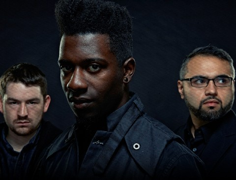 "Animals As Leaders выпустили песню ""The Brain Dance"""