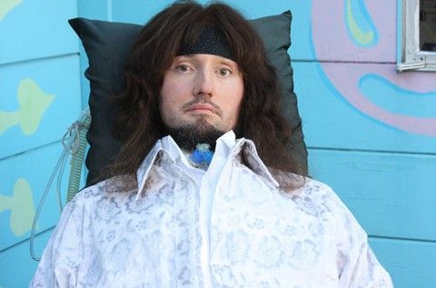 Paralyzed musician Jason Becker plans to release new album with fans' help