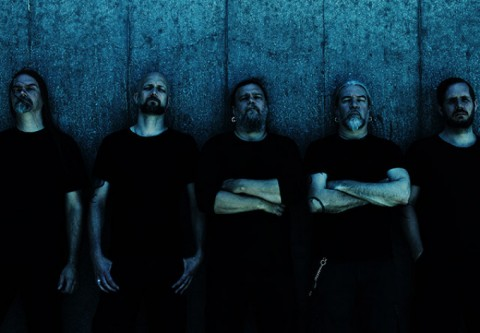 "New animated video ""Clockworks"" by Meshuggah"