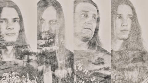 Paganland unveil new album's title, tracklist and cover
