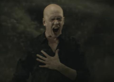 "Вышло новое видео ""Stormbending"" Devin Townsend Project"