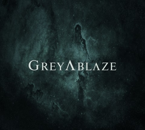 Exclusive: Interview with GreyAblaze's leader and debut self-titled album stream