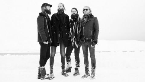 """Sólstafir поделились концертным видео """"Dagmál"""", анонсировав новый альбом"""