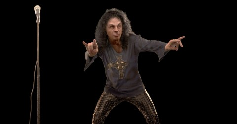 News brief: Dio's hologram kicks on tour, Eluveitie's new line-up and more