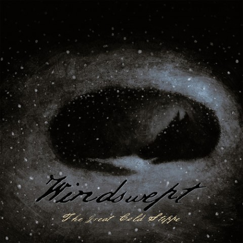 Drudkh's leader presents new project Windswept with its debut track release