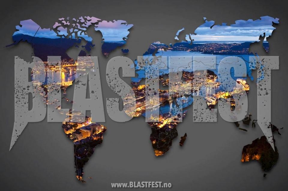 Norwegian Blastfest is canceled
