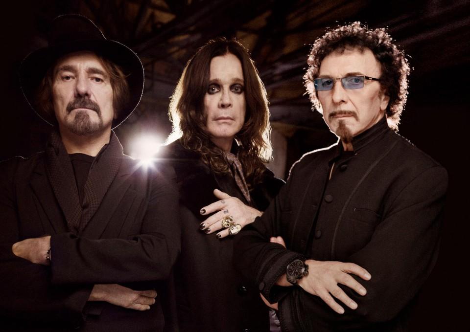 Відео: Black Sabbath зіграли свій останній концерт