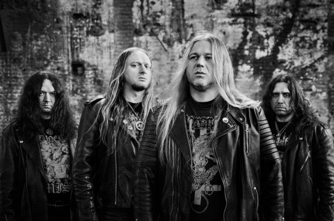"Azarath release lyric video ""At The Gates Of Understanding"""