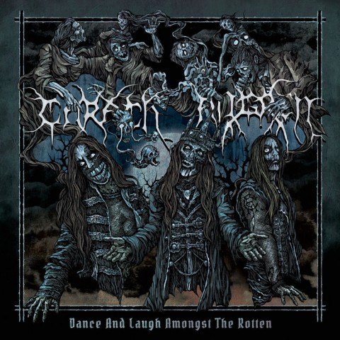 "Carach Angren unveil track ""Song For The Dead"" from upcoming album"