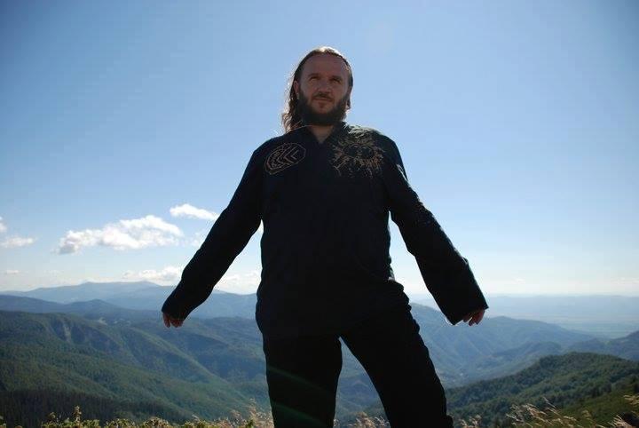 Ушёл из жизни барабанщик Negură Bunget