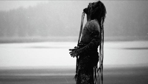 "Igorrr presents first ever music video for ""ieuD"""