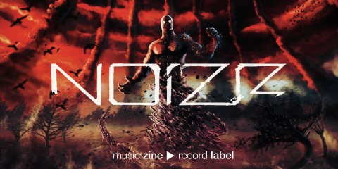 Noizr is in charge of Black Sea Storm at Metal Heads' Mission