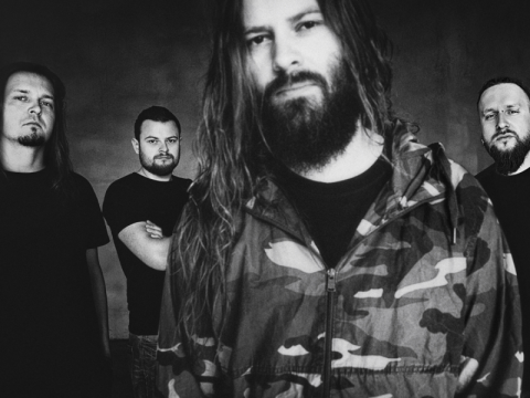 "Decapitated release first video for ""Anticult"" new album track"