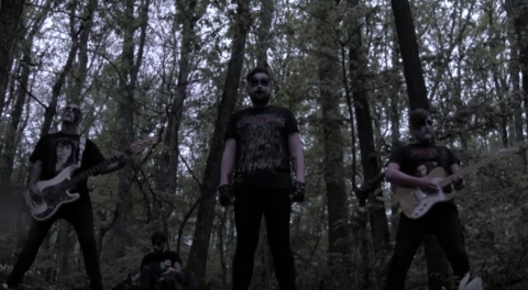 "Odessa-based band The Nietzsche releases video ""James Franko"""