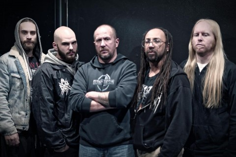 """Return To The Abyss"": Fresh lyric video from Suffocation"