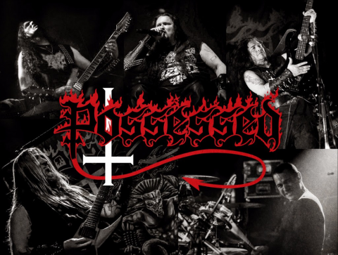 Possessed to release their first album in 30 years