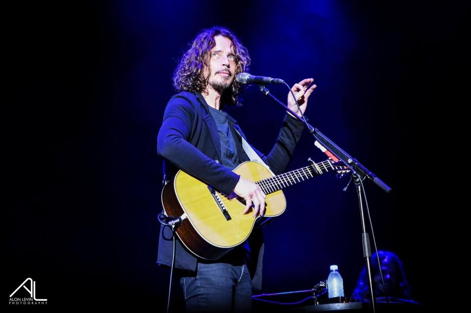Фронтмен Soundgarden і Audioslave Кріс Корнелл помер у віці 52 років