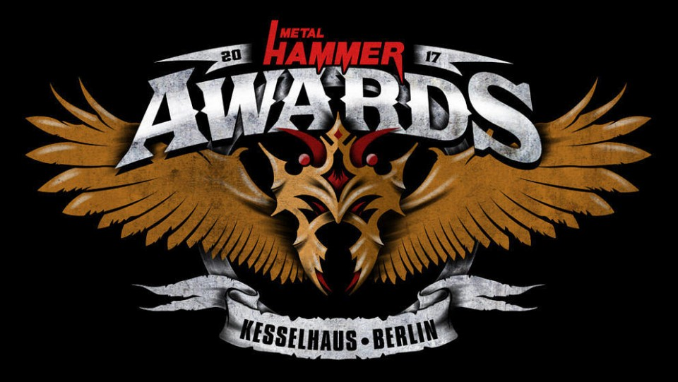 Metal Hammer Awards this year's nominees announced
