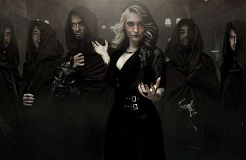 "Oracles ""Dawn of the Sycophant"": New single from Aborted's musicians side project"