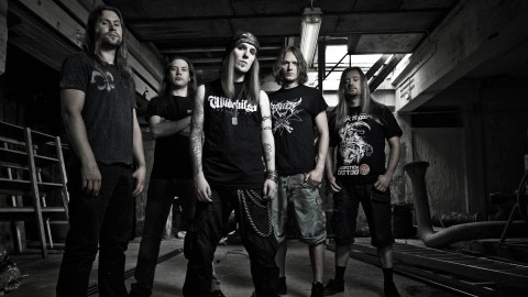 Children of Bodom to perform on September 14 in Kyiv