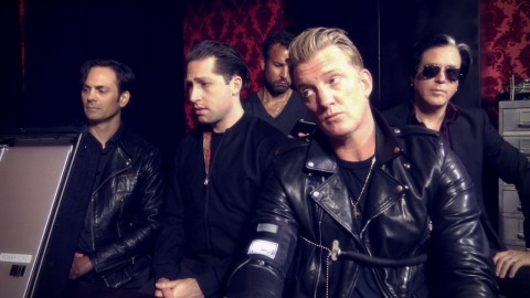 "Queens of the Stone Age announce new album ""Villains"" with hilarious trailer"
