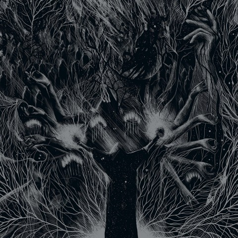 Dark art: May's selection of black metal artworks
