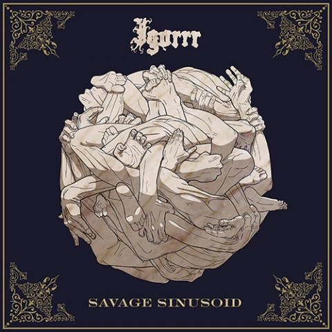 "Igorrr: ""Savage Sinusoid"" full album stream and European tour dates"