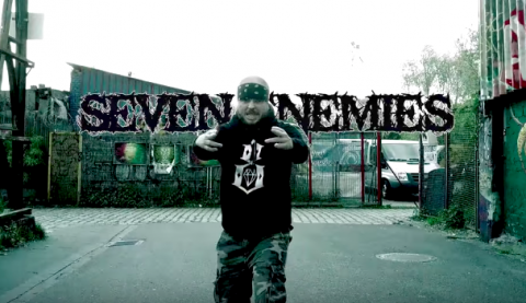 "Hatebreed announce European tour with ""Seven Enemies"" video release"