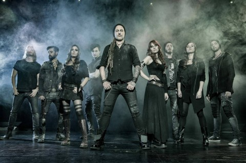 Eluveitie announce concerts in Ukraine and Russia for 2018