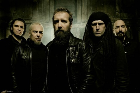 "Paradise Lost unleash first new album single, ""The Longest Winter"""