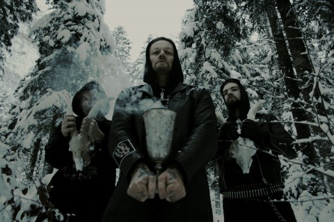 "Belphegor unleash single ""Baphomet"" from upcoming album"