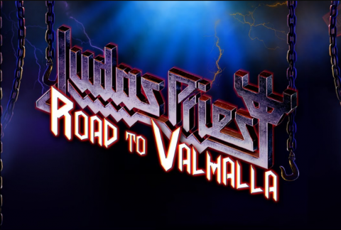 "Judas Priest's mobile game ""Road to Valhalla"" out now"